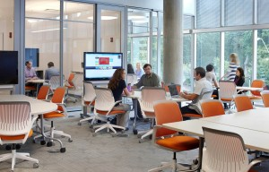 Bloch School Innovation Lab