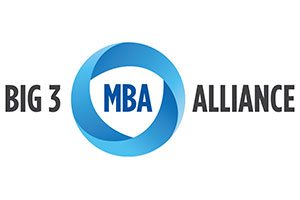 Big 3 MBA Alliance
