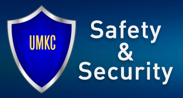 UMKC Safety and Security