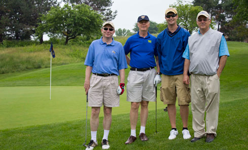SCE Alumni Golf Tournament