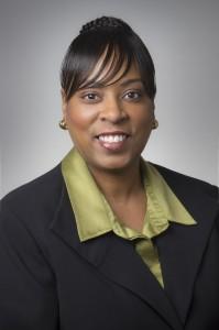 Dr. Kimberly Johnson
