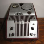 Model-80 Wire Recorder