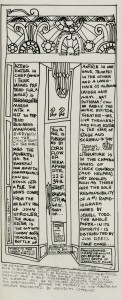 Masthead of the Aquarian, July 1969