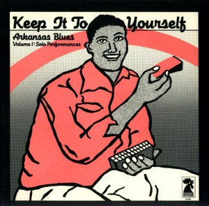Keep it to Yourself Album Cover