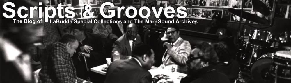 Scripts and Grooves