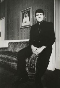 Rev. Troy Perry, 1979
