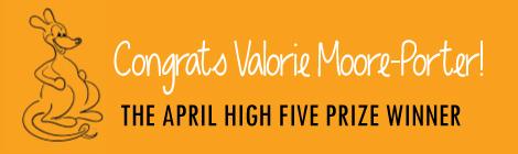 Valorie Moore-Porter